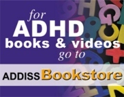 Visit the ADDISS Bookstore